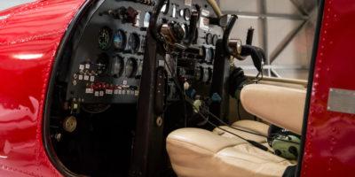 etiquette aéronautique